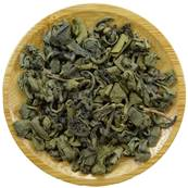 Organic Chun Mee Green Tea Broken Leaf