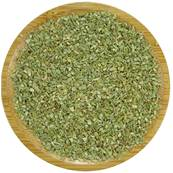 Organic Olive Tree Leaf Tea Bag Cut 0.2-1.8mm