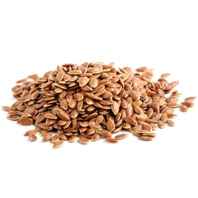 Organic Linseed Seed Whole