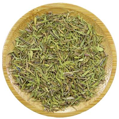 Organic Thyme Leaf Whole