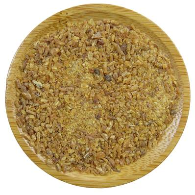 Organic Red Ginseng Mixed Tail Tea Bag Cut 0.5-1.5mm