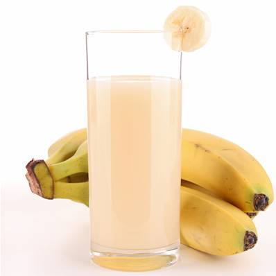Banana Fruit Juice Concentrate