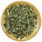 Organic Lemon Balm Leaf Loose Cut 4-10mm