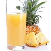 Pineapple Fruit Juice Concentrate