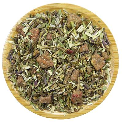 Organic A Hug in a Cup Herbal Blend Loose Cut 4-10mm