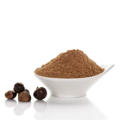 Guarana Seed Powder 300µm Heat Treated 3.5% Caffeine