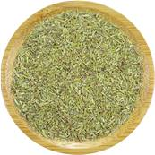 Organic Rosemary Leaf Tea Bag Cut 0.5-1.8 mm