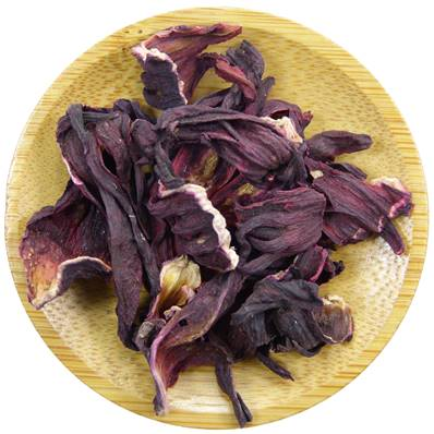 Organic Hibiscus Flower Whole
