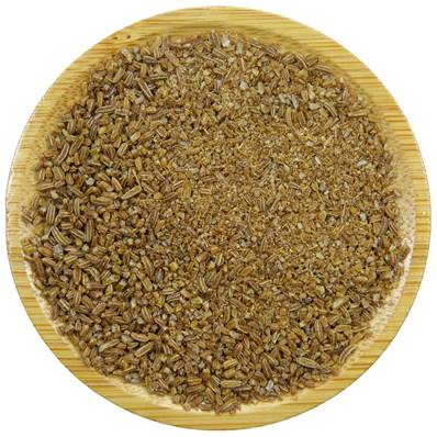 Organic Caraway Seed Tea Bag Cut 0.5-1.8 mm