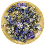 Organic Sweet Violet Flower Whole