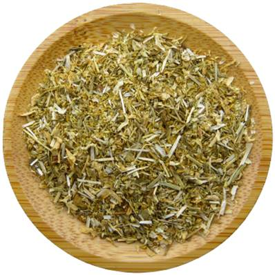 Organic Chamomile Capitula Tea Bag Cut 0.5-2.0mm