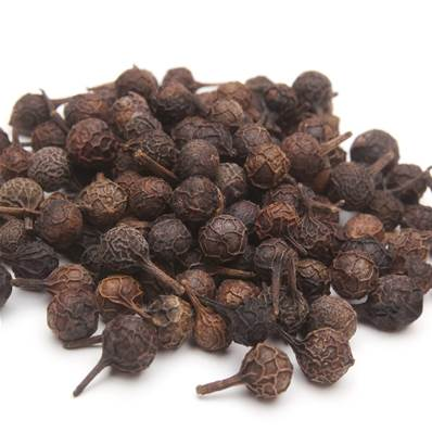 Cubeb Pepper Seed Whole Sorted