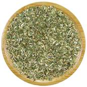 Organic Lemon Balm Leaf Tea Bag Cut 0.5-2.0 mm