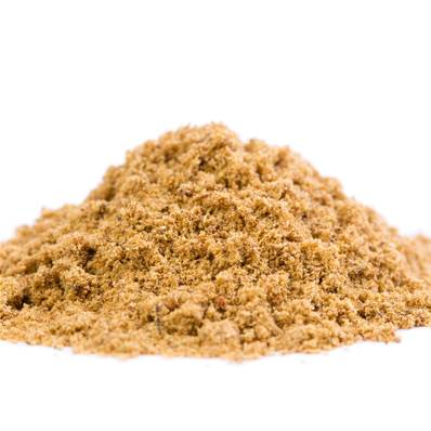 Coriander Seed Powder 300µm Heat Treated