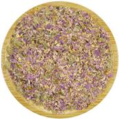 Organic Pink Rose Petal Tea Bag Cut 0.5-1.8 mm