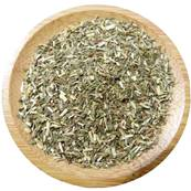 Organic Lemon Verbena Leaf Tea Bag Cut 0.2-1.8mm
