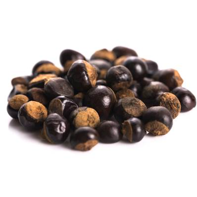 Guarana Seed Crushed 5-7mm