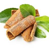 Organic Cinnamon Unpeeled Bark Powder 300µm